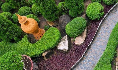 tuinontwerp purmerend